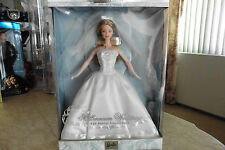 millennium wedding barbie the bridal collection 1999