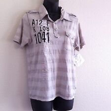 POINT ZERO WOMAN T-SHIRT NEW SIZE M