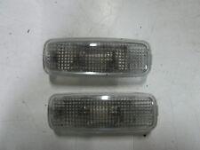 Coppia plafoniere luci sottotetto Audi A4 1° serie  [6853.15]
