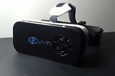 Samsung Gear VR Fan Cooling Cover Mod Only (Innovator Edition-SM-R320) Note 4