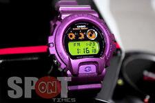 Casio G-Shock Metallic Colors Men's Watch DW-6900NB-4D
