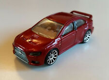 Hot Wheels 2008 LANCER EVOLUTION Mattel Speed Machines Macchina Car