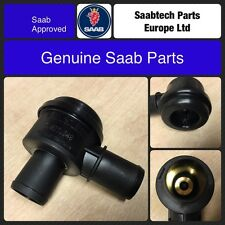 GENUINE SAAB 900 9000 9-3 9-5  BYPASS TURBO DUMP VALVE - BRAND NEW - 4441895