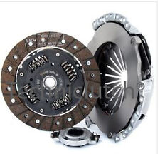 3 PIECE CLUTCH KIT FOR VW POLO 1.4 60 1.4