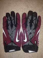 NWT Nike Vapor Jet 2.0 NCAA Football Gloves 4XL