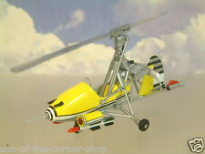 EXCELLENT 1/43 JAMES BOND 007 LITTLE NELLIE GYROCOPTER FROM YOU ONLY LIVE TWICE