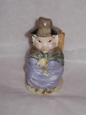 Royal Albert Beatrix Potter Figurine BP6a And This Pig Had None Excellent Cond