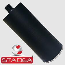 Stadea Diamond Concrete Hole Saw Core Drill Bit For Concrete Brick Block, 7 Inch