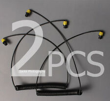 2pcs__Fiber-optic Cable sync  For SEA&SEA/Olympus strobe scuba diving