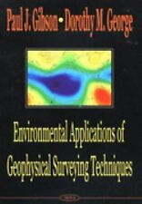Environmental Applications of Geophysical Surveying Techniques-ExLibrary