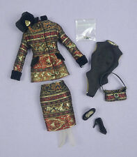 """TONNER FIRST APPOINTMENT MEI LI Tyler Sydney Ashleigh Stella 16"""" Doll Outfit"""