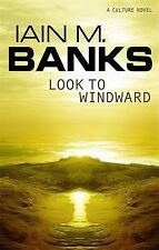 Look to Windward, Iain M. Banks, Very Good