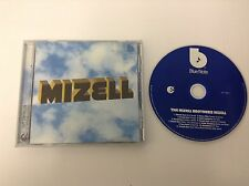 Mizell - The Mizell Brothers At Blue Note  Copy-Protected CD