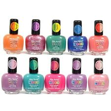 ( Pick 3 ) MIA SECRET MOOD COLOR CHANGING NAIL POLISH LACQUER MADE IN USA