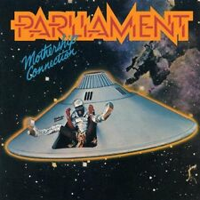 PARLIAMENT - MOTHERSHIP CONNECTION - CD 8 TITRES - 2003 - NEUF NEW NEU
