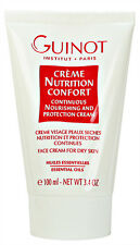 Guinot Nutri Confort Cream Creme Dry Skin 100ml Prof Comfort Fresh New