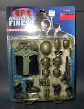 21st Century 1/6 ULTIMATE SOLDIER AMERICA'S FINEST SWAT SHERIFF'S DEPT SET