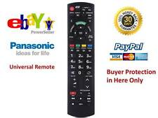 New Remote Control For Panasonic TV N2QAYB000228 TX37LXD80A TH50PZ800A
