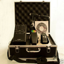 Ghost Hunting Kit  - Laser Pen - KII Meter - Recorder - P-SB11 Spirit Box - More