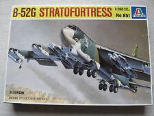 Italeri 851 B-52G Stratofortress 1:200  Kombiversand möglich