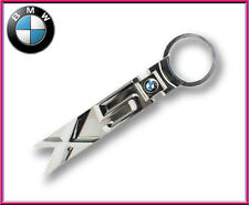 BMW X5 keyring / BMW X5 key chain / BMW X5 key fob pendant Metal Finish