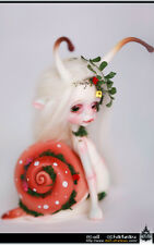 Larry snail LIMITED Doll Chateau pet MINI YO-SD 1/12 size bjd 10cm height