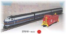 Märklin 37618 Diesel / électriques Locomotive EMD F7 mfx Son Métallique # in #