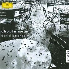 Chopin/ Nocturnes/ Barenboim