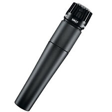 Shure SM57-LC Dynamic Cardioid Professional Microphone Free Shipping