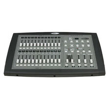 Showtec Showmaster 24 MKII DMX Dimming Desk theatre school stage lighting 24ch