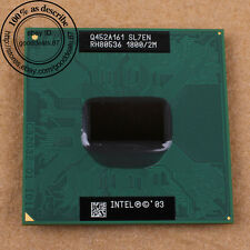 Intel Pentium M 745 - 1.8 GHz (RH80536GC0332M) SL7EN CPU Processor 400 MHz