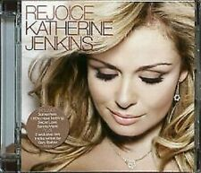 Katherine Jenkins Rejoice CD NEW 2007 Classical Opera