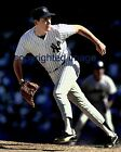 Dave Righetti New York Yankees 1979-90 Yankee Stadium Giants Color 8x10 A