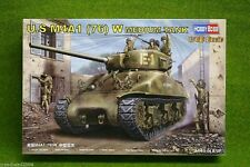 Us Sherman M4A1 (76) W CUVE 1/48 scale Hobby Boss 84801