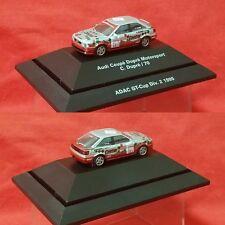 Rietze, 1:87, Audi Coupe, Dupré Motorsport, C. Dupré, ADAC GT-Cup Div. 2 '95