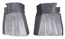 1978-88 El Camino,Malibu,Regal,Cutlass Front Floor Pans Pair
