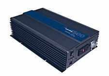 Samlex PST-1500-12 1500 Watt 12 Volt Pure Sine Wave Inverter
