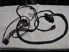 John Deere wire harness assembly part #  AT135433     NSN: 6150-01-332-3729