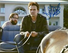 Revolution Billy Burke Autographed Signed 8x10 Photo COA