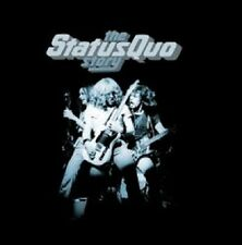 Status Quo Story 2-CD NEW Caroline/Down Down/Rockin' All Over The World/Rain+