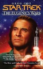 The Eugenics Wars Vol. 2:  The Rise and Fall of Khan Noonien Singh (Star Trek)