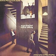 Angel Station - Manfred Mann's Earth Band (2011, CD NEUF)
