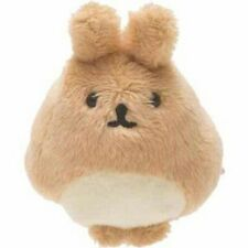 "Store Pick-up OK San-X Mofutans Mochi Bunnies Plush 3"" Potechi"