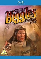 Biggles - Adventures in Time 1986 Blu-Ray