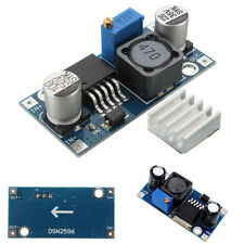 w/ Heatsink LM2596 DC-DC Step-down Step Down Power Supply Module Board Converter