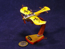 Historical Fighter Aircraft Pre-WW1 German Etrich Taube Spy Plane Model SORA_6