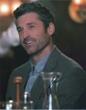 Patrick Dempsey Bridget Jones Autographed Signed 8x10 Photo COA #2