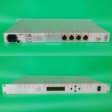 Demodulator STL Studio transmitter link FM Radio receiver 87-108MHz ZHC 358