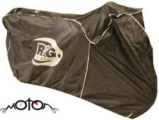 THE R&G SUPERBIKE OUTDOOR WATER PROOF MOTORBIKE RAIN COVER LATEST MODEL