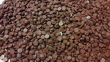 1kg Schokotropfen Vollmilch - Chokolate Chips für Cookies Muffins  1000g